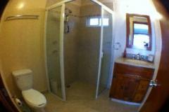 Livit guest suite - bathroom
