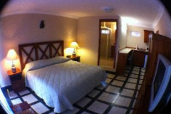 Livit guest suite - bedroom
